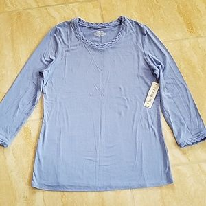 Periwinkle beauty! NWT